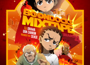 Various_Artists_The_Boondocks_Mixtape_season_4-front-large