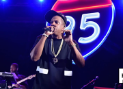 Jay Z Performs Diss Freestyle and Rare B Sides at Tidal Concert
