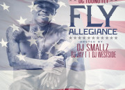 DC Young Fly Fly Allegiance