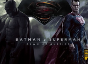 Batman vs Superman: Dawn of Justice's New Trailer Is FIRE