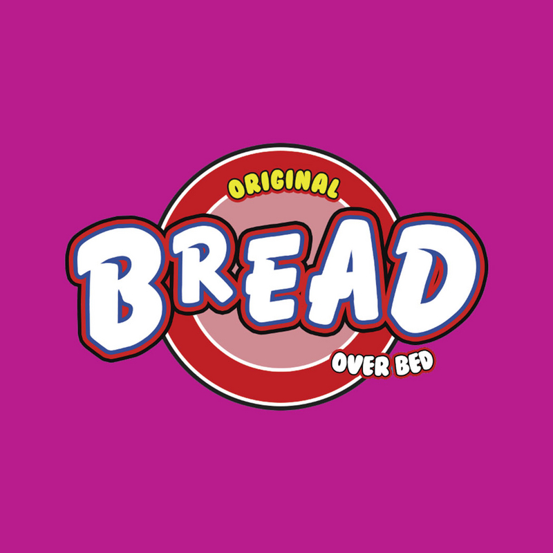 Various Artists - Original Bread Over Bed (mixtape)