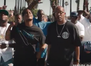 "Warren G ""My House"" feat. Nate Dogg"