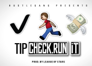 T.I. - Check, Run It (Audio)