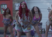 "Justina Valentine - ""Candy Land"" Feat. Fetty Wap"