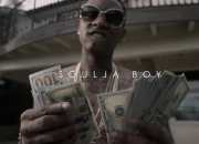Soulja Boy - Gratata (Official Video)