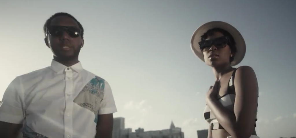 51 Reese f/ Dej Loaf - Its Just Money (Official Video) Shot By @AZaeProduction