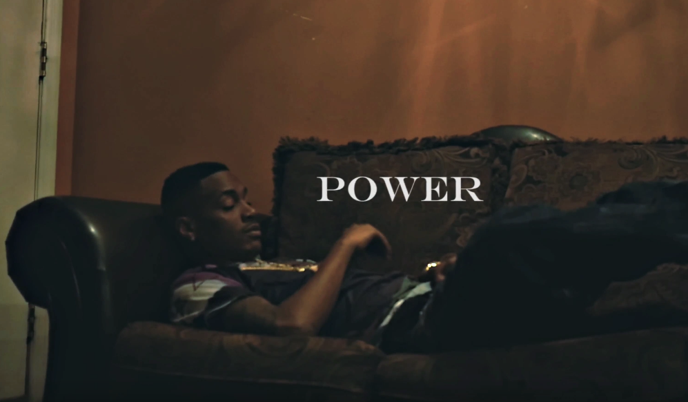 Mi5ta Mack - POWER