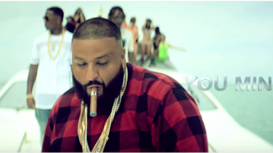 DJ Khaled - You Mine (Official Video) ft. Trey Songz, Jeremih, Future