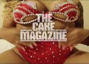 Cake TV : Angelica Bombshell x2