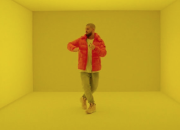 DRAKE – 'HOTLINE BLING'