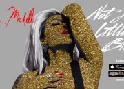 K. Michelle - Not A Little Bit (Official Audio) @kmichelle
