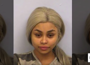 Blac Chyna Allegedly Stops To Tie Yeezys Before Being Arrested in Texas