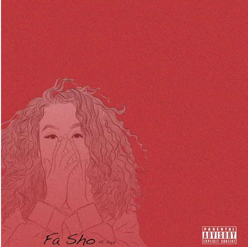 Dee Rich - Fa Sho (Ft. Payt) (audio)