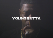 Young Butta - On the Hush |@1dreamvision @realyoungbutta @TheABLabel
