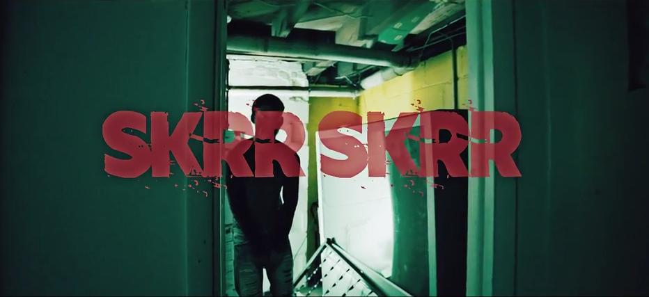 Big Dre - Skrr Skrr (Music Video) Shot by @JerryPHD @bigdre_