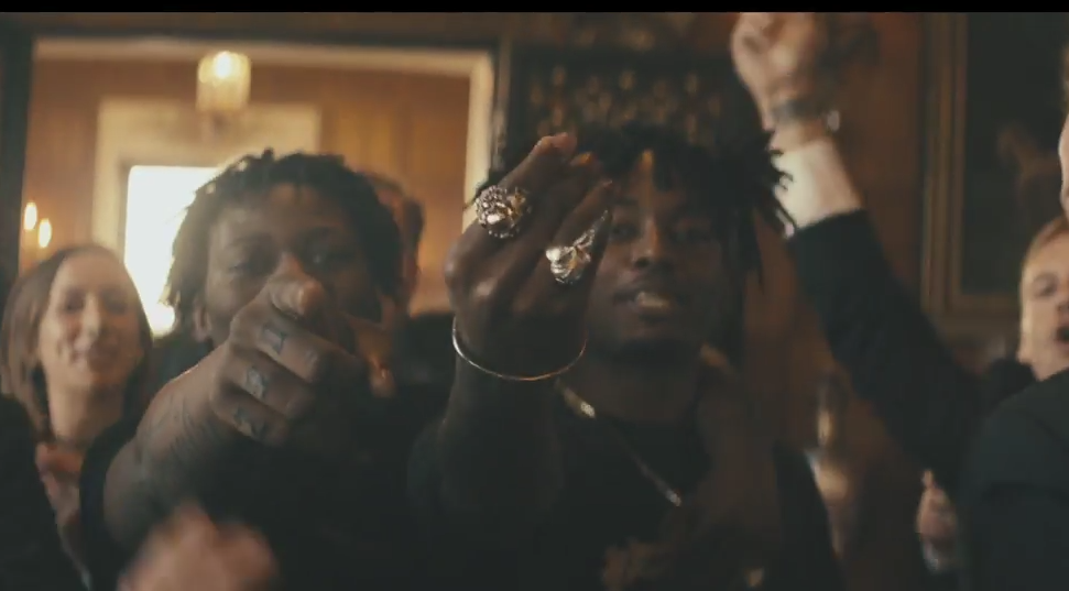 PLAYBOI CARTI X UNOTHEACTIVIST - WHAT (OFFICIAL VIDEO) @UnoTheActivist