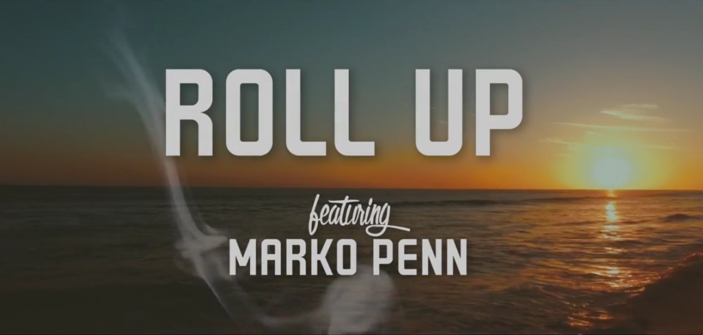 B.o.B - Roll Up (Lyric Video) @bobatl