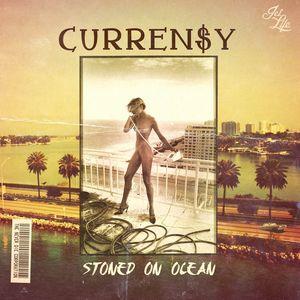 Curren$y - Stoned On Ocean (mixtape)