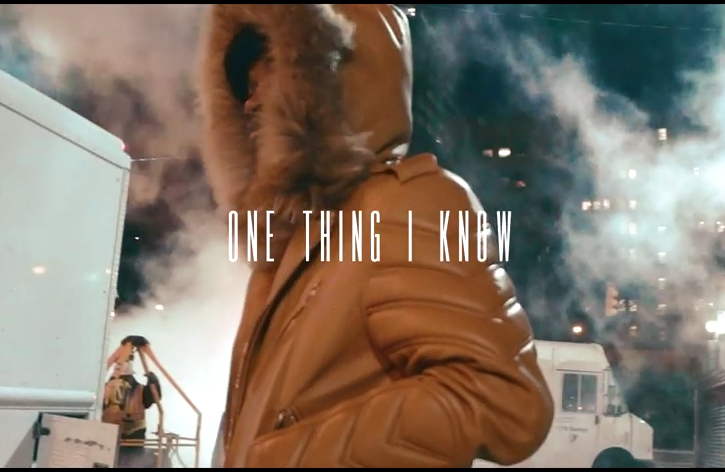 Leek Hustle - One Thing I Know (Official Video) Shot by @JerryPHD @leek100hustle