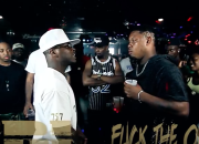PyrexxBattleLeague Presents Proffa-C vs Jackie Paper