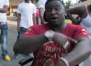 "Ali PaininFull ""Bitch Nigga"" ft TopShotta Gwalla"