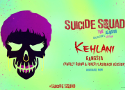 Kehlani - Gangsta (Harley Quinn & Joker Flashback Version) [Official Audio]