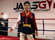Lil George - Weight Lift (Official Video) @lilgeorgebmb Shot by @JerryPHD @JeiWes