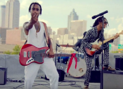 Rae Sremmurd - Black Beatles ft. Gucci Mane @RaeSremmurd @gucci1017