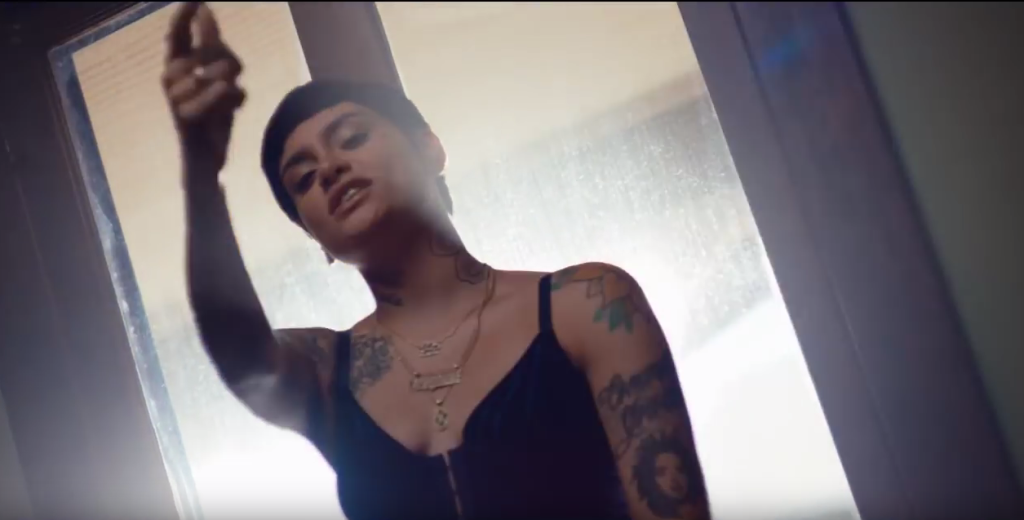 Kehlani - CRZY [Official Video] @Kehlani