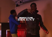 DUKE DA BEAST X YTS TRIGG - DECENT MUSIC VIDEO @MONEYSTRONGTV