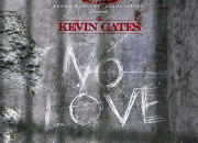 Kevin Gates - No Love [Official Audio] @kevin_gates