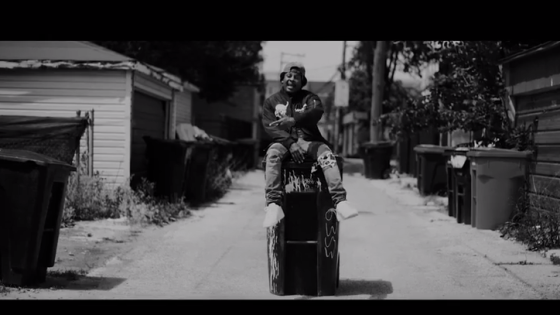Bodi Deeder - In The Ghetto (Official Music Video) Shot By @AZaeProduction @BoDiDeederCGE